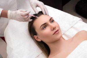 Injection de botox ou toxine botulique à Levallois Hauts de Seine - Dr Elbaz